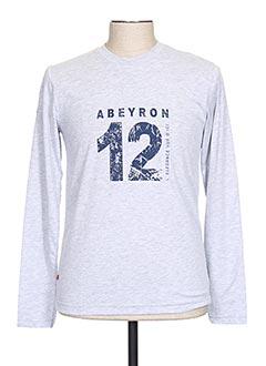 Produit-T-shirts-Homme-ABEYRON