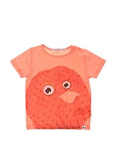 Produit-T-shirts-Enfant-BILLIE JEAN