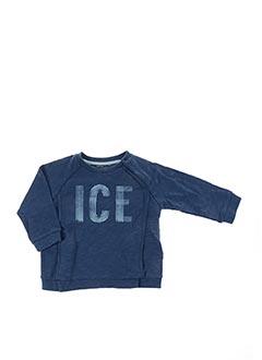Sweat-shirt bleu PLAY'UP pour garçon