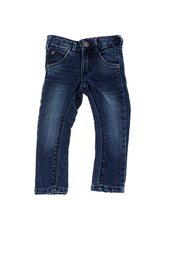 Jeans coupe slim bleu TUMBLE'N DRY pour enfant