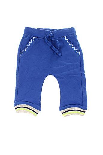 Jogging bleu BILLYBANDIT pour garçon