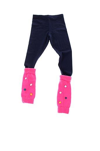 Legging bleu BILLIEBLUSH pour fille