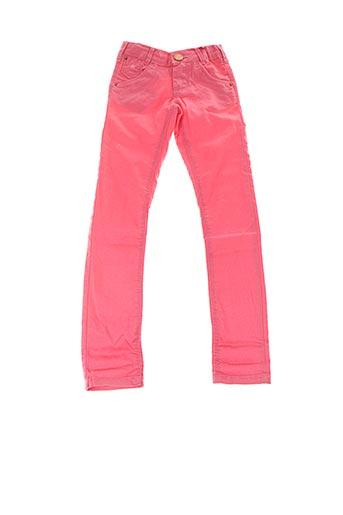Pantalon casual rose TUMBLE'N DRY pour fille