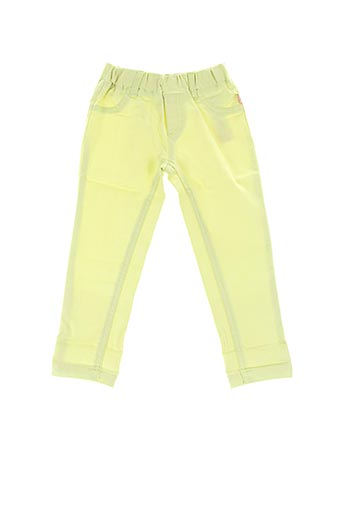 Pantalon casual vert BILLIEBLUSH pour fille