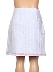 Jupe mi-longue bleu BILLIEBLUSH pour fille seconde vue
