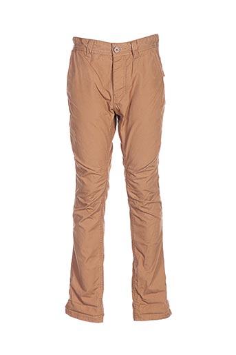 Pantalon casual marron O'NEILL pour homme