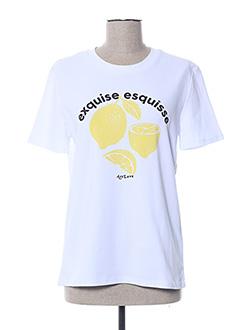 Produit-T-shirts-Femme-ARTLOVE