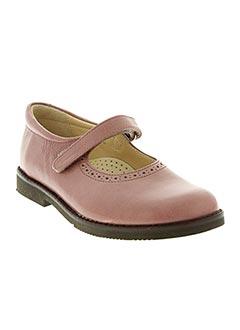 Produit-Chaussures-Fille-BEBERLIS