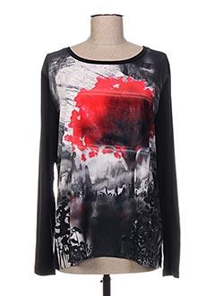 Produit-T-shirts-Femme-ELENA MIRO