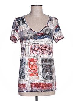 Produit-T-shirts-Femme-AVENTURES DES TOILES