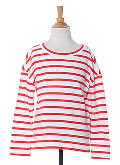 Produit-T-shirts-Fille-ONLY