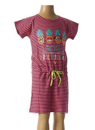 Chemise de nuit rose ROSE POMME pour fille