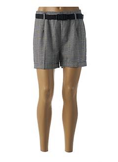 Produit-Shorts / Bermudas-Femme-IMPERIAL