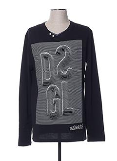 T shirts DESIGUAL Homme Pas Cher – T shirts DESIGUAL Homme