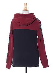 Sweat-shirt noir GARCIA pour garçon seconde vue