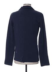 Veste casual bleu GARCIA pour garçon seconde vue