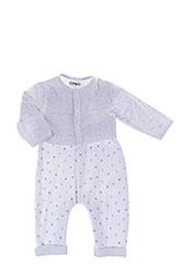 Top/pantalon gris ABSORBA pour enfant seconde vue