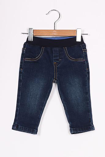 Jeans coupe slim bleu ABSORBA pour garçon