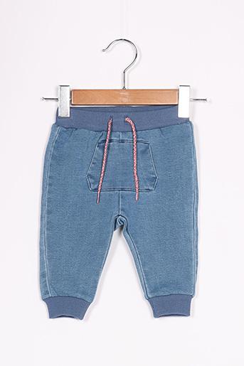 Pantalon casual bleu ABSORBA pour garçon
