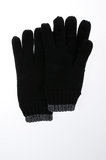 Gants noir TIFFOSI pour homme
