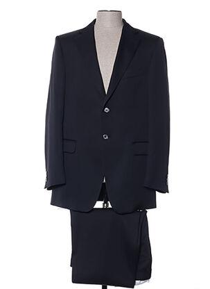 Costume de ville noir PAL ZILERI pour homme
