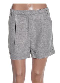 Produit-Shorts / Bermudas-Femme-LOLA ESPELETA