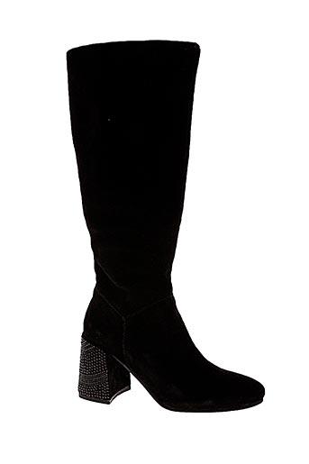 Bottes noir ALMA EN PENA pour femme