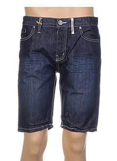 Produit-Shorts / Bermudas-Homme-RITCHIE
