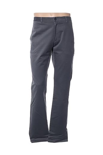 Pantalon casual gris A.P.C. pour homme