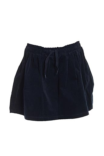 Jupe courte bleu NAME IT pour fille