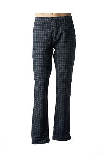 Pantalon chic gris DSTREZZED pour homme