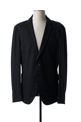 Veste chic / Blazer noir STRELLSON pour homme