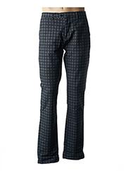 Pantalon chic gris DSTREZZED pour homme seconde vue