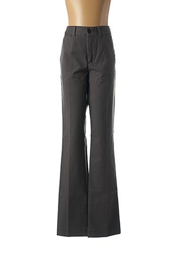 Pantalon casual gris RALPH LAUREN pour fille