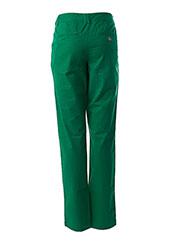 Pantalon casual vert RALPH LAUREN pour garçon seconde vue
