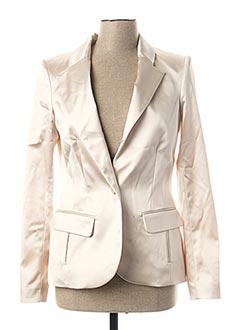 Veste chic / Blazer rose SUMMUM pour femme