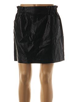 Jupe courte noir ONLY pour femme
