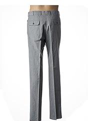 Pantalon chic gris GIANFRANCO FERRE pour homme seconde vue