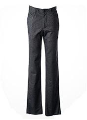 Pantalon chic noir GIANFRANCO FERRE pour homme seconde vue