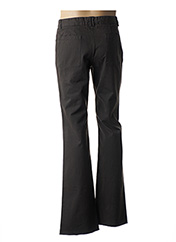 Pantalon casual marron GIANFRANCO FERRE pour homme seconde vue