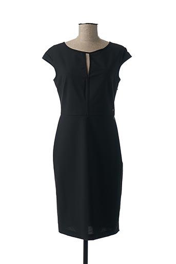 Robe courte noir ARMANI pour femme