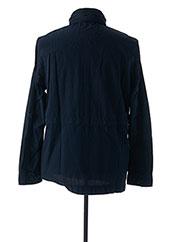 Veste casual bleu HUGO BOSS pour homme seconde vue