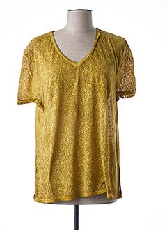 Produit-T-shirts-Femme-LEE COOPER