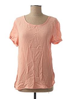 Produit-T-shirts-Femme-ICHI