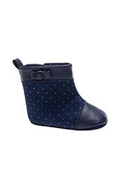 Bottines/Boots bleu ABSORBA pour fille seconde vue