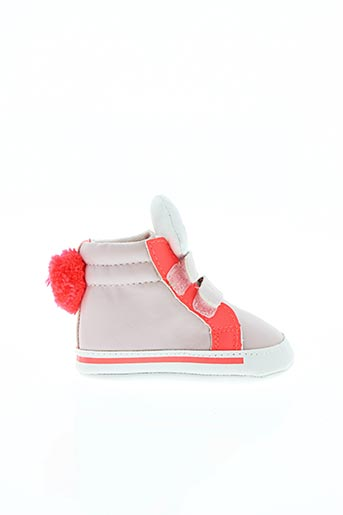 Bottines/Boots rose BILLIEBLUSH pour fille