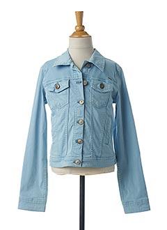 Veste casual bleu PETROL INDUSTRIES pour garçon