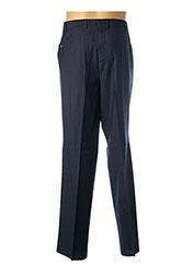 Pantalon chic bleu ROY ROBSON pour homme seconde vue