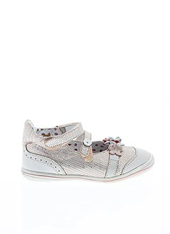 Ballerines rose CATIMINI pour fille