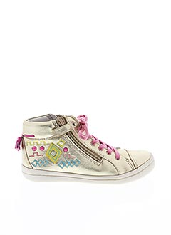 chaussures noel fille